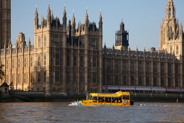 5 unconventional ways Canadian students can explore London